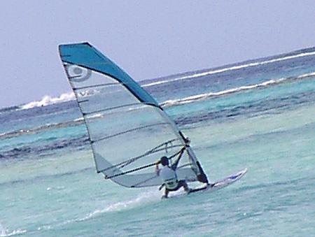 2008年3月27日今日のマイクロビーチ3