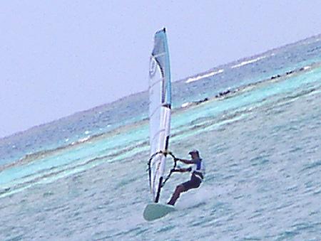 2008年3月28日今日のマイクロビーチ2