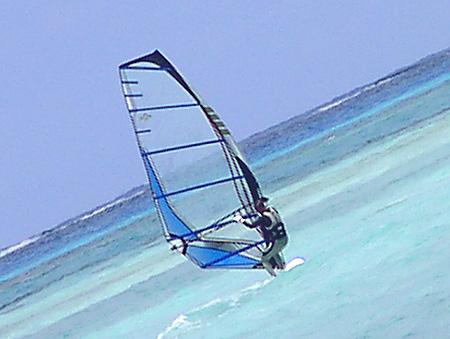 2008年3月29日今日のマイクロビーチ