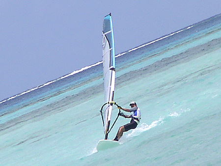 2008年3月29日今日のマイクロビーチ3