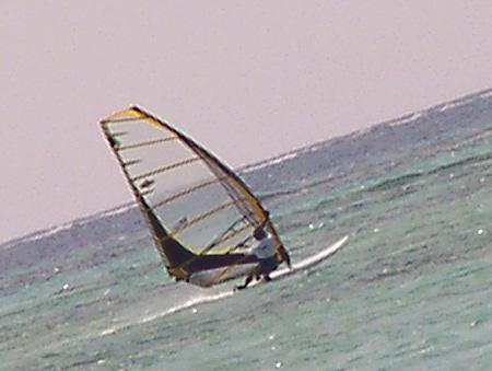 2008年4月30日今日のマイクロビーチ