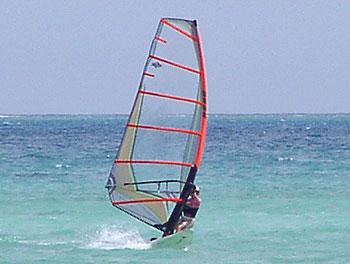 サイパンマイクロビーチ2007年7月8日1