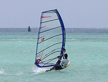 サイパンマイクロビーチ2007年7月8日2