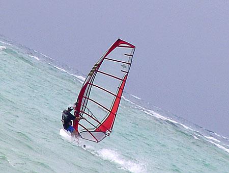 2007年10月3日今日のサイパンマイクロビーチ