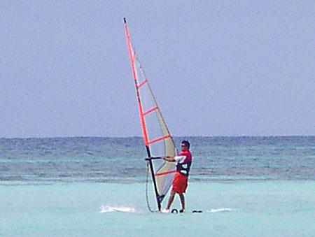 2007年10月13日今日のサイパンマイクロビーチ