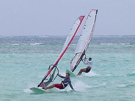 2007年10月22日今日のサイパンマイクロビーチ2