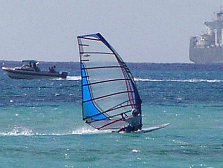 2007年10月28日今日のサイパンマイクロビーチ