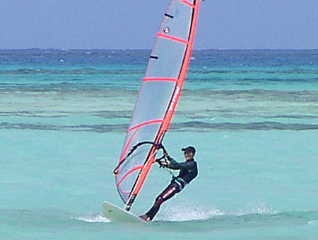 2007年11月6日今日のサイパンマイクロビーチ3