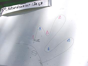 2006.11.11コースレイアウト