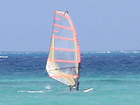 2007年11月16日今日のマイクロビーチ