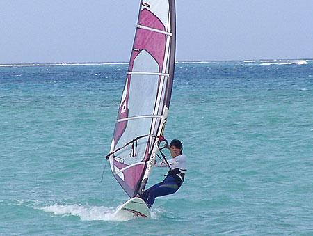 2007年11月26日今日のマイクロビーチ2