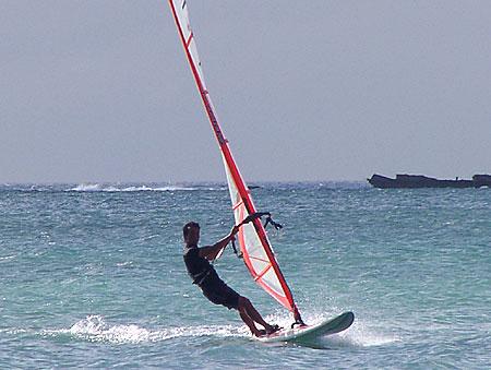 2007年11月28日今日のマイクロビーチ2