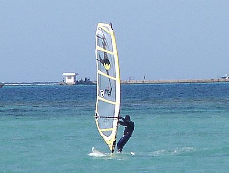 2007年11月30日今日のマイクロビーチ