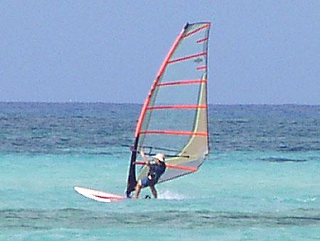 2007年12月9日今日のマイクロビーチ