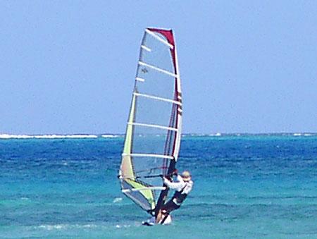 2007年12月13日今日のマイクロビーチ