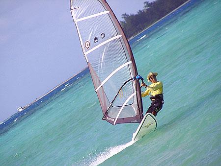 2007年12月19日今日のマイクロビーチ3