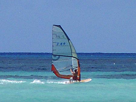 2007年12月27日今日のマイクロビーチ