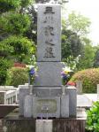 お墓1004291