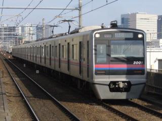 3001F