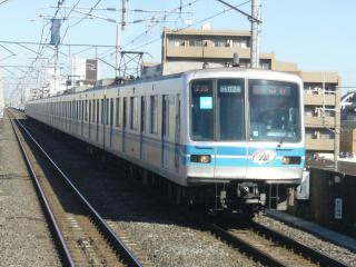 05-24F(メトロ・アルミリサイクルカー)