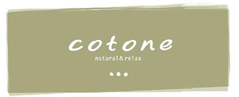 cotone logo