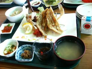 美ら海定食