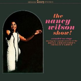 Nancy Wilson (I'm Beginning to See The Light)