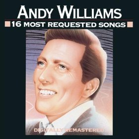 Andy Williams(The Impossible Dream)