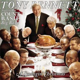 Tony Bennett(O Christmas Tree)