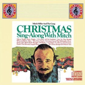 Mitch Miller and The Gang(We Three Kings of Orient Are)