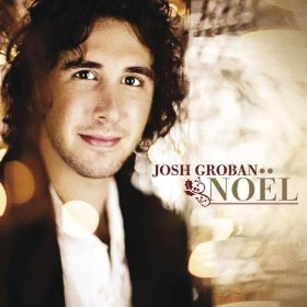 Josh Groban(It Came Upon the Midnight Clear)
