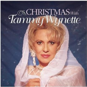 Tammy Wynette(It Came Upon the Midnight Clear)