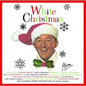 Bing Crosby(White Christmas)