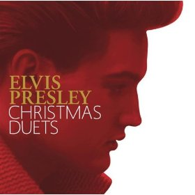 Elvis Presley(White Christmas)
