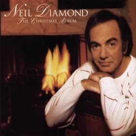 Neil Diamond(White Christmas)