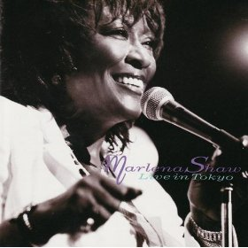 Marlena Shaw(Feel Like Makin' Love)