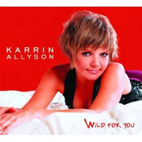 Karrin Allyson(Feel Like Makin' Love)