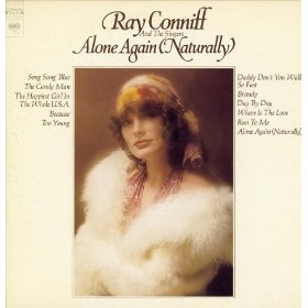 Ray Conniff(Daddy, Don't You Walk So Fast)