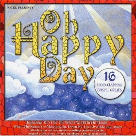 The Edwin Hawkins Singers(Oh Happy Day)