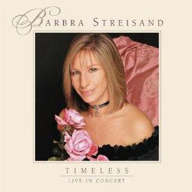 Barbra Streisand(Auld Lang Syne)