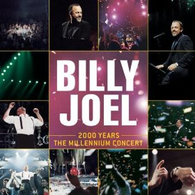 Billy Joel (Auld Lang Syne)