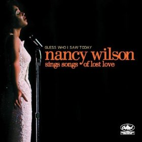 Nancy Wilson(The Good Life)