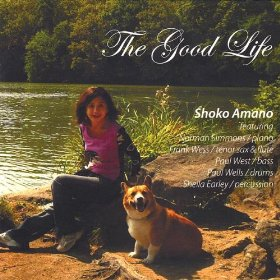 Shoko Amano(The Good Life)