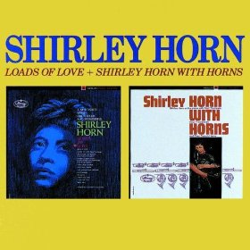 Shirley Horn(The Good Life)