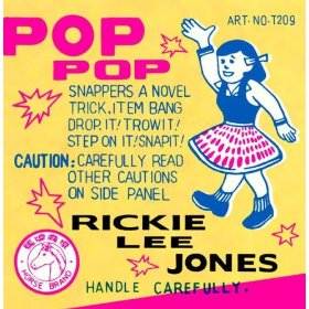 Rickie Lee Jones(Hi Lili, Hi Lo)
