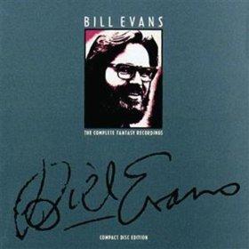 Bill Evans(Hi Lili, Hi Lo)
