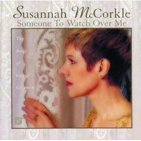 Susannah McCorkle(I Got Plenty O' Nuthin')