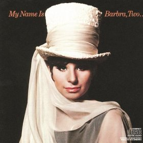 Barbra Streisan(I Got Plenty O' Nuthin')