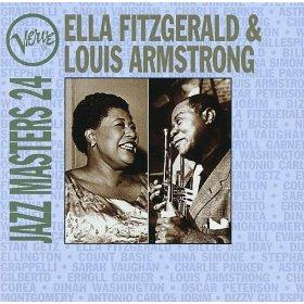 Ella Fitzgerald & Louis Armstrong(I Got Plenty O' Nuthin')