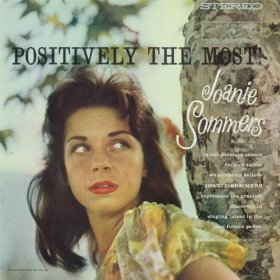 Joanie Sommers (I Like the Likes of You)